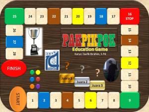 Board Pakpikpok